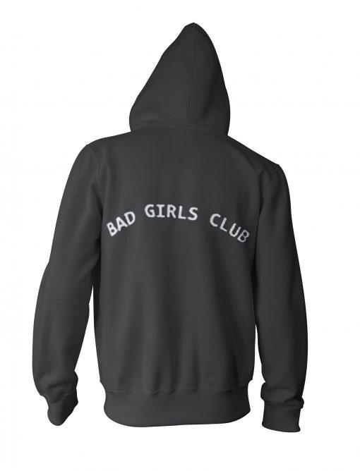 Bad Girls Club Hoodie