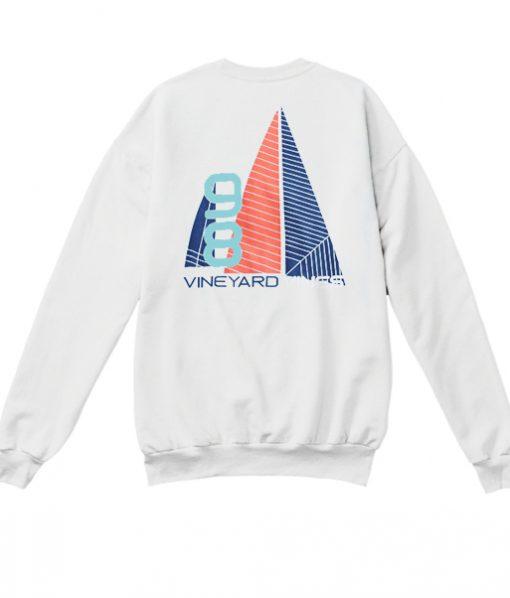 98 Vineyard Sweatshirt