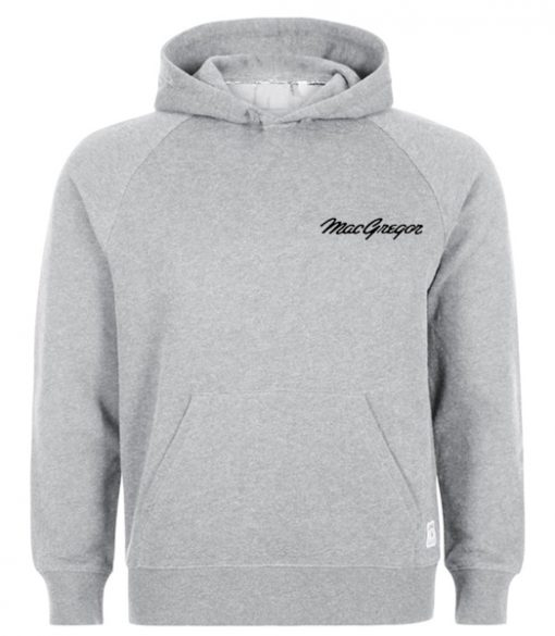 MacGregor hoodie