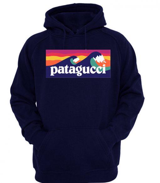 Patagucci hoodie2
