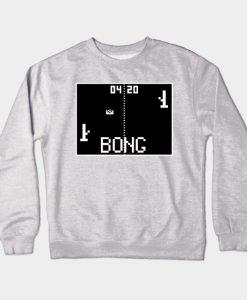 420 weed Crewneck Sweatshirt
