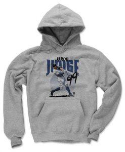 Aaron Judge Hoodie