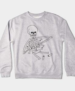 Xylobone Crewneck Sweatshirt