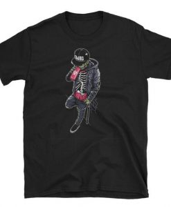 Zombie Swag Halloween T-Shirt