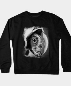 A new home Crewneck Sweatshirt