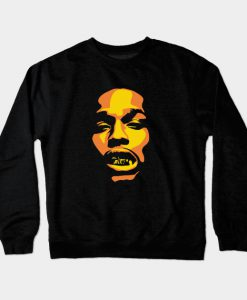 A$AP Crewneck Sweatshirt