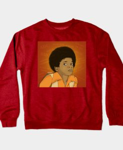 Young MJ Crewneck Sweatshirt