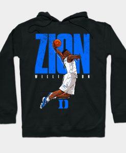 Zion Williamson Hoodie