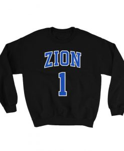 Zion Williamson Sweatshirt