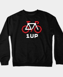 1UP Crewneck Sweatshirt