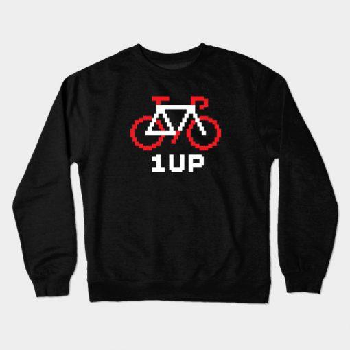 1UP Crewneck Sweatshirt