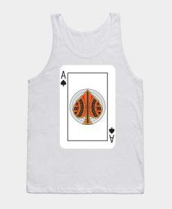 Ace of Spades Tank Top