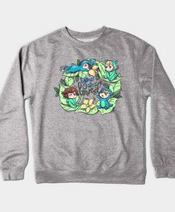 You are loved Crewneck Sweatshirt