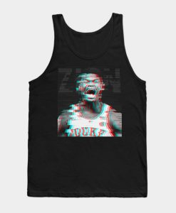Zion Madness Tank Top