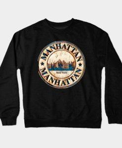 alaska Crewneck Sweatshirt