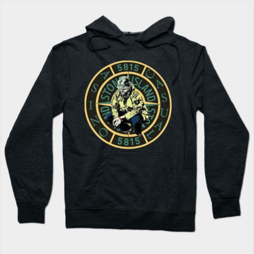 5815 CASUAL LIMITIED EDITION Hoodie