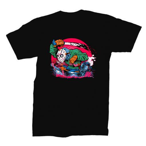 CampFink Funny T-shirt