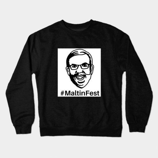 #MaltinFest Crewneck Sweatshirt