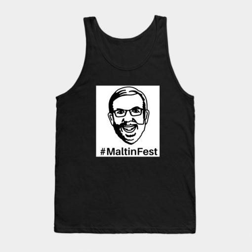 #MaltinFest Tank Top